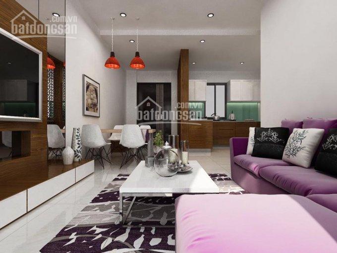 Cho thuê full nội thất căn 2PN, Vinhomes Grand Park Quận 9, giá rẻ 59m2, LH 0977771919 ảnh 0