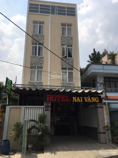 Bán khách sạn Nai Vàng mặt tiền đường số 8, P. Linh Trung, Thủ Đức ảnh 0