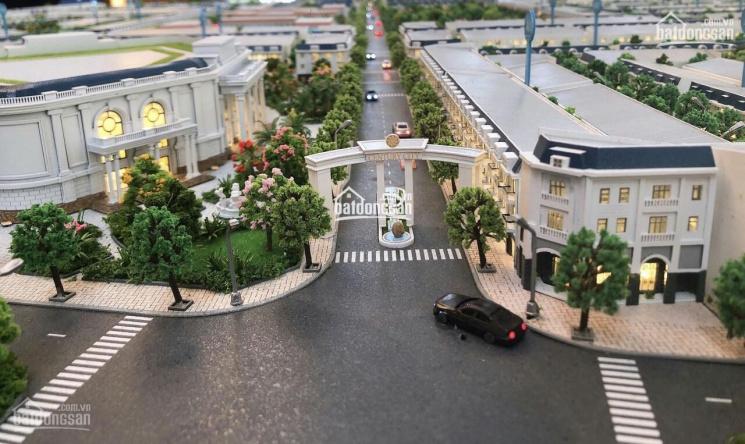 Bán nhà đất mặt tiền sân bay Long Thành - Century City dự án đất nên sân bay Long Thành ảnh 0