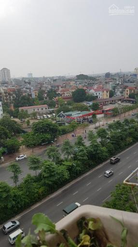 Bán chung cư vị trí vàng nhà F Võ Chí Công, quận Tây Hồ, DT 120.4m2, 3 tỷ 130, LH: 0985127799 ảnh 0