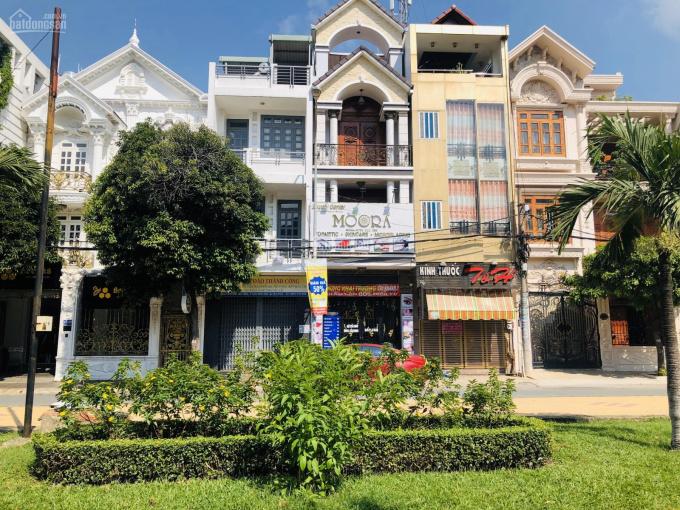 Bán nhà MT đường Nguyễn Thế Truyện, 4x17m vuông vức, đúc 3.5 tấm, giá 11.5 tỷ ảnh 0