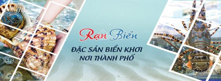Chuỗi nhà hàng rạn biển cần thuê mặt bằng tại các quận trong TPHCM