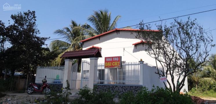 Bán 02 dãy nhà trọ đẹp và kiên cố trước cổng khu công nghiệp Bình Minh, Vĩnh Long ảnh 0
