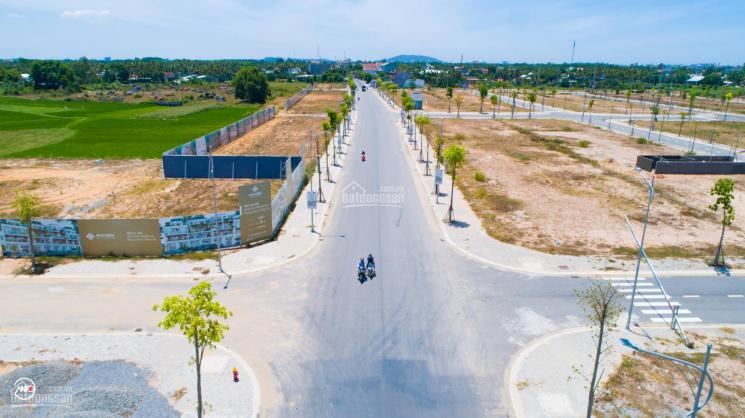 Bán nhiều lô đất dự án Phú Điền Residences giá tốt, tất cả đều đã có sổ, mua xây dựng ngay ảnh 0
