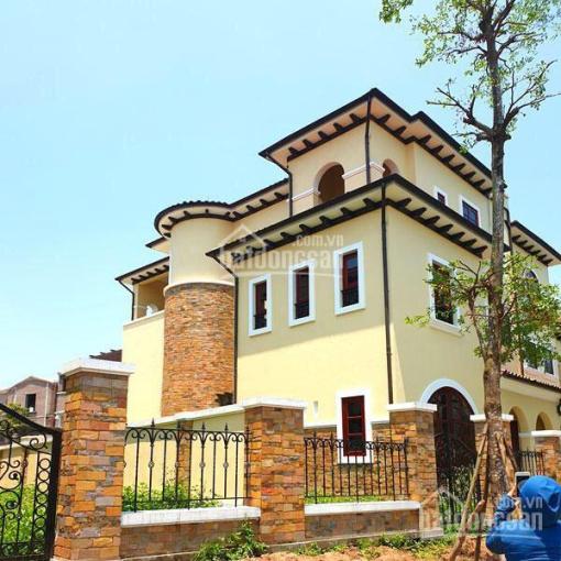 Tôi đang cần bán gấp biệt thự 640m2 TT84, khu đô thị mới Nam An Khánh Sudico. Gần hồ, vị trí đẹp ảnh 0
