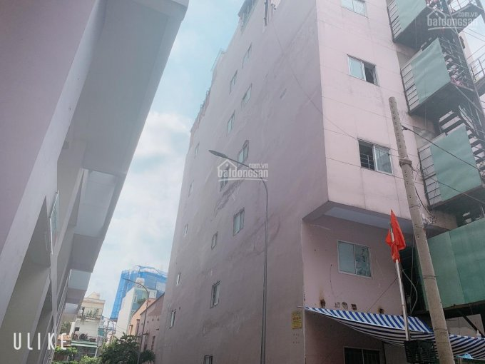 Bán nhà trọ góc 2MT đường Tân Hương (8x26m, đúc 7 tấm, thu nhập 160tr/th) giá 20 tỷ ảnh 0