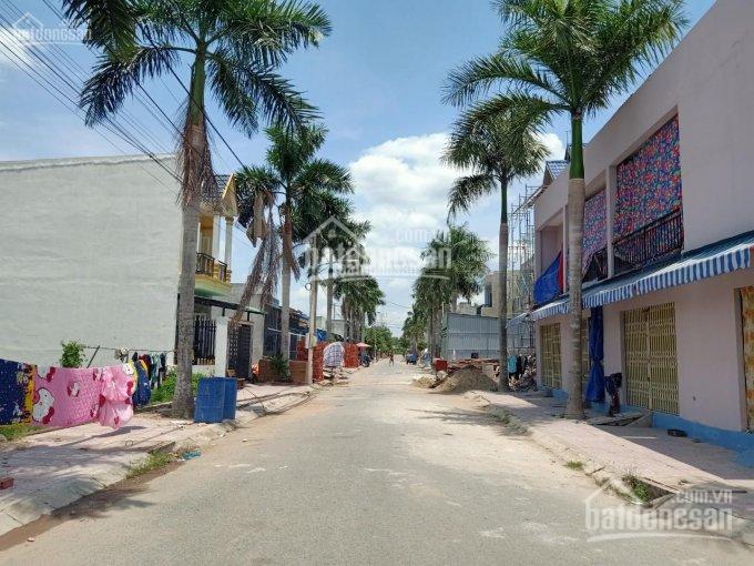 Chính chủ bán lỗ gấp khu dân cư Phú Thạnh mặt tiền QL 50 giá đầu tư cực tốt ảnh 0