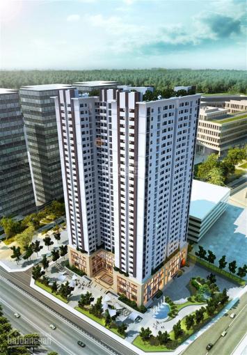 Bán căn hộ chung cư 74m2, 2PN, 2 vệ sinh, Cầu Bươu 0978818556 ảnh 0