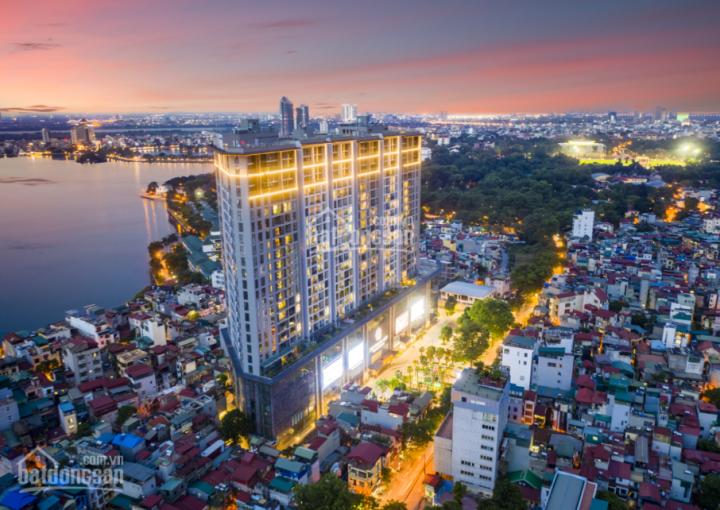 Bán căn hộ 3PN - 140m2 - Giá 7,7 tỷ - Căn góc - Dự án Sun Grand City 69B Thụy Khuê - 0945762816 ảnh 0