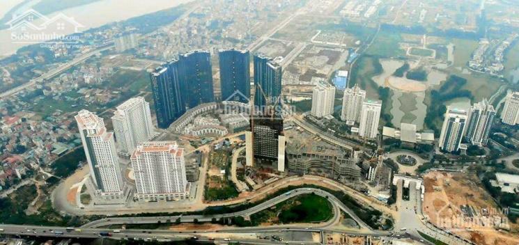 Chính chủ cần bán CH CC IA20 Ciputra, T1908 - DT 92m2, view sông Hồng, giá 23tr/m2 LH 0981300655 ảnh 0