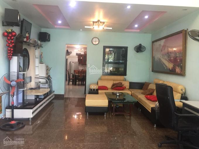Cho thuê nhà số 5 đường Bạch Đằng, phường Hạ Lý, quận Hồng Bàng, TP.Hải Phòng