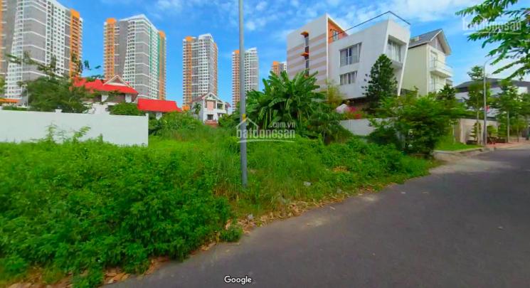 Sang gấp 2 lô đất KDC Văn Minh, đối diện CC Sun Avenue, Quận 2. DT 6.2x18.5m, giá 7.5 tỷ ảnh 0