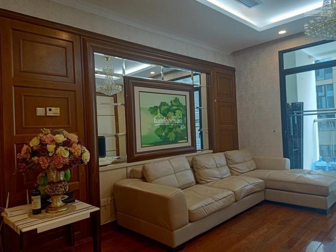 Chính chủ bán căn hộ chung cư Vincom 191 Bà Triệu, LH: 0915752762 ảnh 0