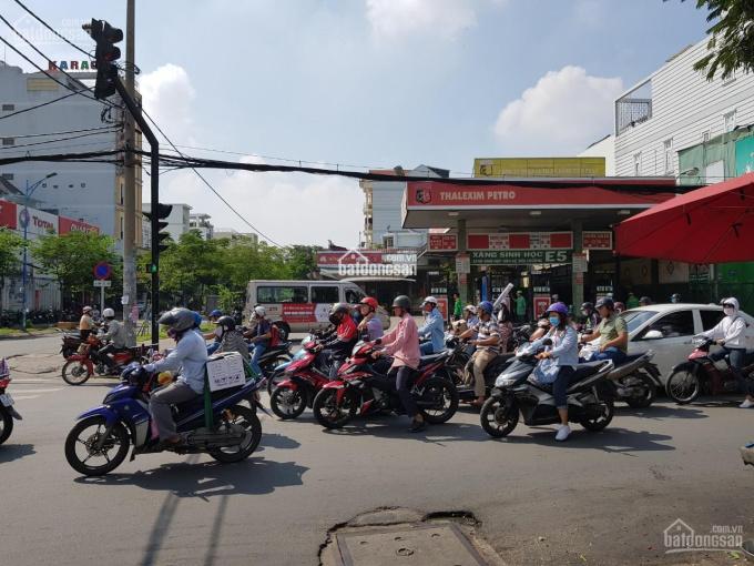 Căn góc siêu đẹp 2MT Đồng Đen- Hồng Lạc, Tân Bình: DT 39x17m, ngay ngã tư đèn đỏ- dự án Centa Park ảnh 0