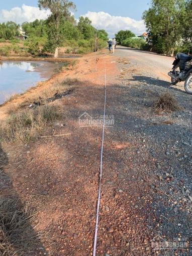 Lúa mặt tiền Nguyễn Văn Trị, giá 8tr5/m2, MT 55m, LH: 0375019940 (Nhận ký gửi đất Nhơn Trạch) ảnh 0