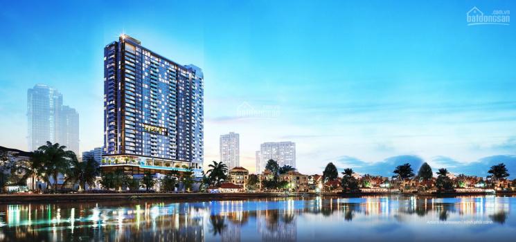 Bán căn hộ Q2 Thảo Điền, 3PN, trực diện sông, tầng thấp. LH 0938 917417 ảnh 0