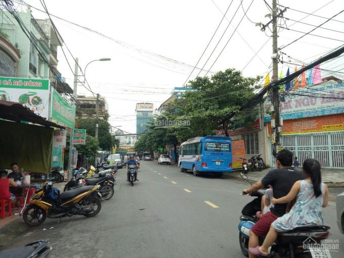 Bán nhà khu Tennis Hoàng Long - Lê Đức Thọ, P7, GV 5x18m, trệt 1 lầu, chỉ 9.6 tỷ ảnh 0