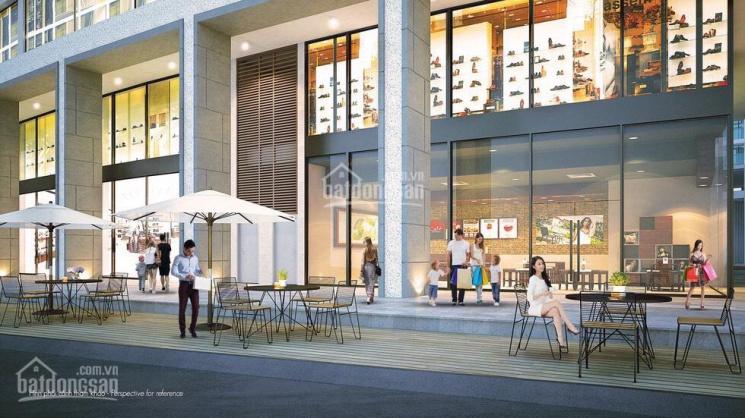 Shophouse New Galaxy, căn góc siêu đẹp Đông Nam 2 mặt tiền, LH 0902930980
