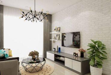 Cần bán căn hộ Âu Cơ Tower 88m2 3PN 2WC full nội thất, view đẹp, thoáng mát. LH 0906399383 ảnh 0