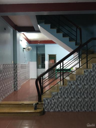 Cho thuê nguyên căn 1 trệt 1 lầu - Tầng trệt ngay mặt tiền chung cư Him Lam Nam Khánh. 7tr/tháng ảnh 0