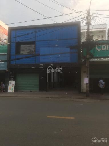Cho thuê nhà Nguyễn Văn Đậu, 7x18m, 2 lầu, mặt tiền đoạn sầm uất, chốt nhanh, giá rẻ ảnh 0