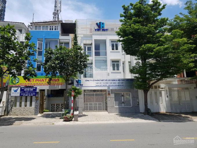 Bán nhà Thạnh Mỹ Lợi, đường Tạ Hiện ngay khu hành chính Đảo Kim Cương (144m) 25,5 tỷ ảnh 0