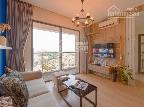 Cho thuê gấp CC Newton, Q. Phú Nhuận, DT 90m2, 3PN, giá 15tr/th, nhà đẹp, giá rẻ. LH: 0939 125 171 ảnh 0