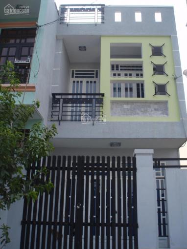 Nhà 3 tầng, Quang Trung, 2PN, DTSD 60m2, mới vào ở liền giá 5tr ảnh 0