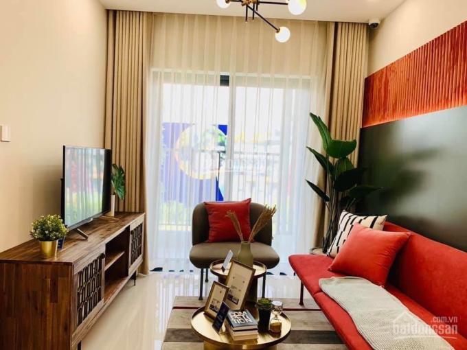 Định cư nước ngoài bán giá rẻ 8X Rainbow, DT 64m2, giá 1.8 tỷ, có nội thất, có cho vay ảnh 0