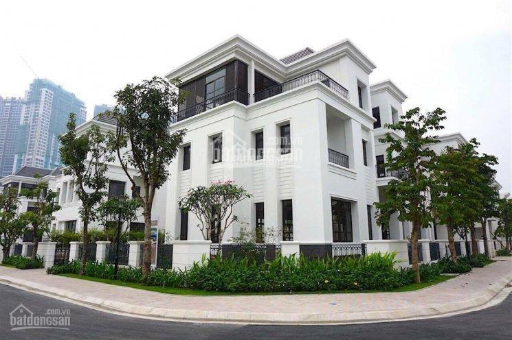 Chính chủ bán gấp biệt thự Vinhome Central Park 310m2 căn góc nội thất Châu Âu ở ngay 0977771919 ảnh 0