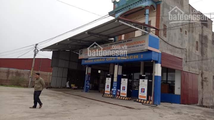 Bán cây xăng Thuận Thành Bắc Bình ảnh 0