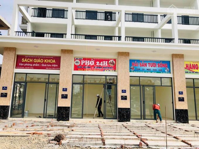 Cơ hội kinh doanh ở huyện Đô Lương, mặt đường QL7B, chợ mới Đô Lương ảnh 0