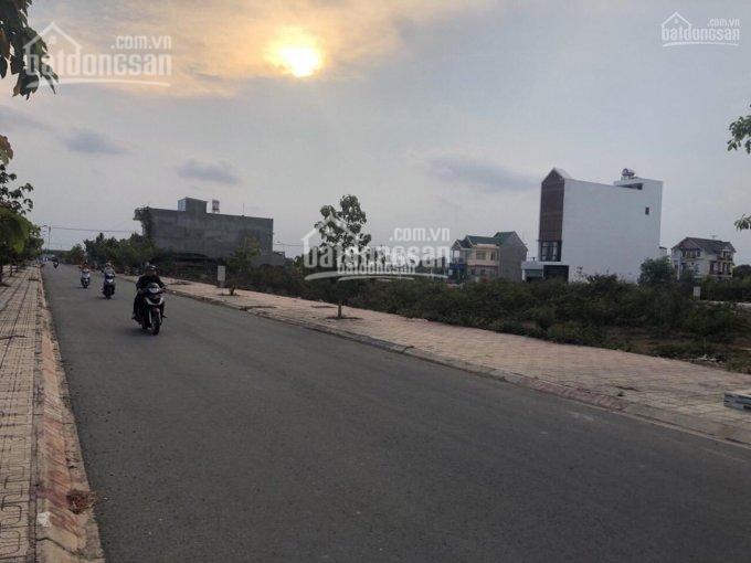 Ngộp ngân hàng cần bán gấp lô 93,8m2 đường N6 và N8 hướng đông nam tại KDC An Thuận, 0868.29.29.39 ảnh 0