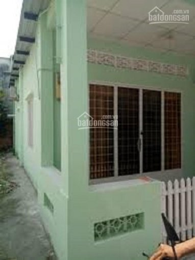 Cần vốn KD bán gấp nhà quận 4, Đ. Đoàn Văn Bơ, 70m2, tt 990tr, shr, lh Thảo Anh 0933071432 ảnh 0