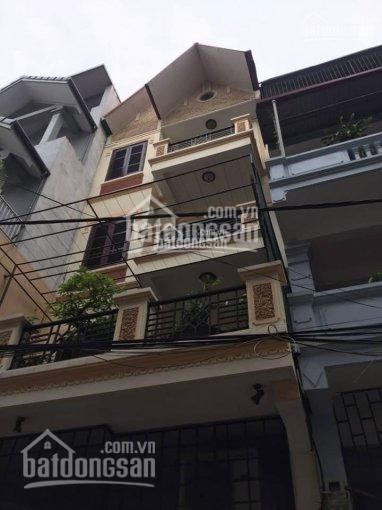 Bán nhà tập thể Bộ Giáo Dục Xuân La, DT 62m2 x 4 tầng, 5m MT, 2 mặt ngõ trước sau ảnh 0