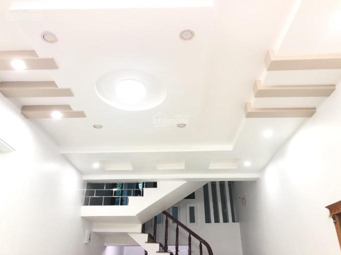 Bán nhà 3 tầng ngõ to đường Bùi Thị Từ Nhiên, 40m2, ngõ rộng 2.5m, SĐCC, 1.6 tỷ, 0948572289 ảnh 0