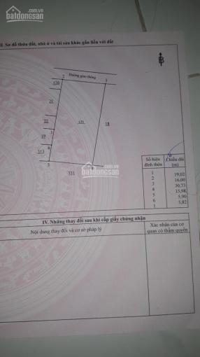 Chủ kẹt tiền cần bán lô đất MT đường xe tải, cách TĐC Phước Thiền 150m, giá đầu tư rẻ nhất khu vực ảnh 0