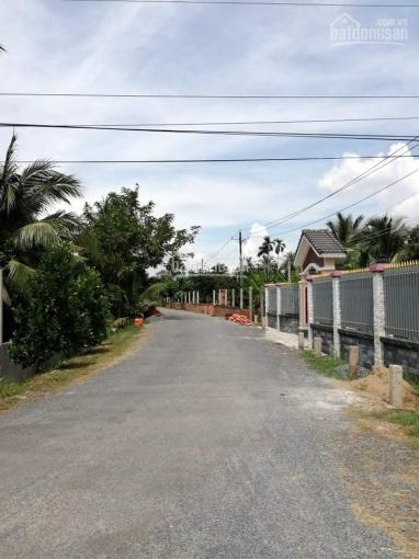 Cần bán gấp đất xã An Khánh, Bến Tre, sổ hồng chính chủ, LH 0776829803 ảnh 0