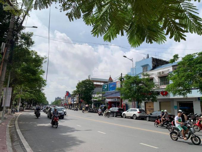 Bán nhà mặt đường Lạch Tray, Ngô Quyền, Hải Phòng ảnh 0