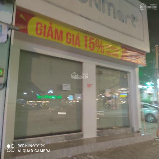 MBKD góc MT Phan Văn Trị, DT: 6*20m, giá 45 triệu/tháng, TL khu DC đông đúc, tiện KD đa ngành nghề ảnh 0