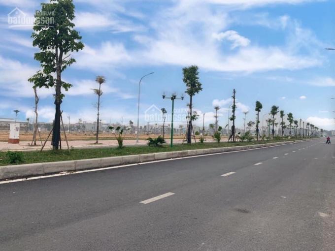 Bán đất nền KĐT Đình Trám - Sen Hồ Việt Yên, giá đầu tư chỉ 1.3 tỷ, vị trí đẹp nhất. 0982285526 ảnh 0