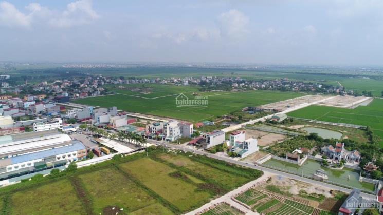 Chính chủ cần bán lô đất trung tâm xã Bình Xuyên, Bình Giang, vị trí đẹp giá đầu tư, 0973209092 ảnh 0