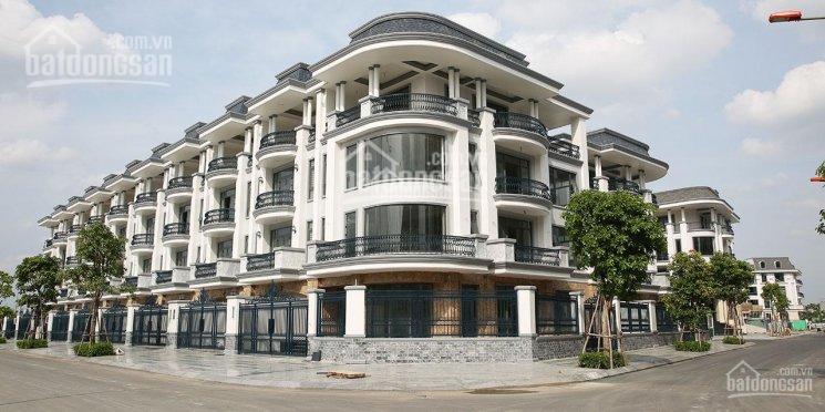 Cần bán nhà phố trong KĐT Vạn Phúc, 7x22m xây dựng 1H 4L, đã có nhà hoàn thiện mặt ngoài, giá rẻ ảnh 0