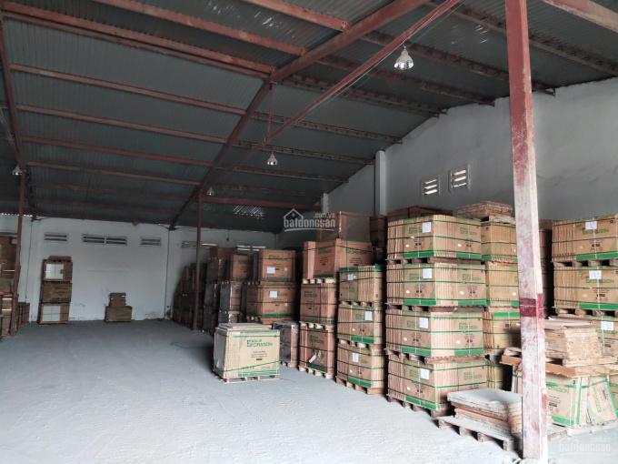 CTy Hoa Phượng cho thuê kho, xưởng Q. Bình Thạnh 100m2; 250m2; 500m2; 1000m2. Gần trung tâm giá rẻ ảnh 0