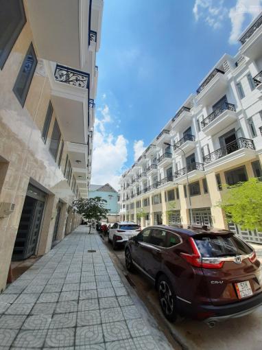 Nhà 4L 4,5x15m có thang máy chỉ 1 tỷ 5 nhận nhà ở cuối Nguyễn Oanh Gò Vấp, LH chính chủ 0902694205 ảnh 0