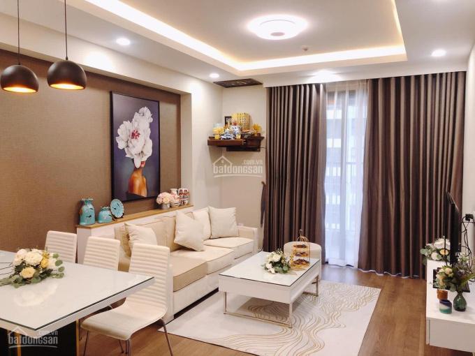Chính chủ bán gấp! Căn góc 110m2, 3PN, 2WC tại chung cư GoldSeason 47 Nguyễn Tuân, giá 3.3 tỷ ảnh 0
