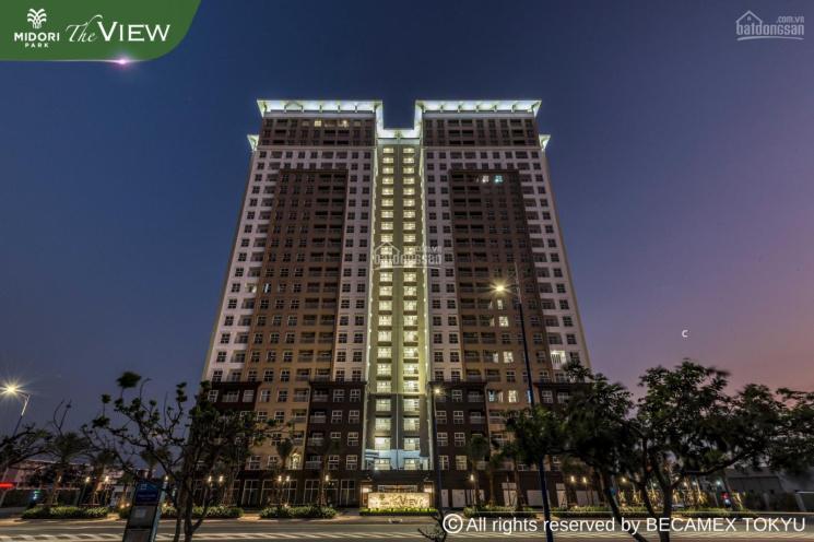 Mở bán căn hộ chung cư The View trong khu đô thị Midori Park - chủ đầu tư Nhật Bản ảnh 0