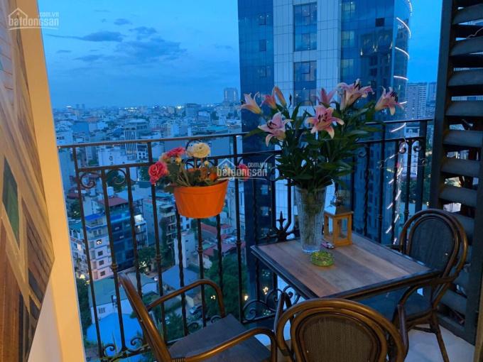 Bán căn hộ 2PN 79m2 tầng cao view thành phố dự án HDI 55 Lê Đại Hành. LH: 0989516655 ảnh 0
