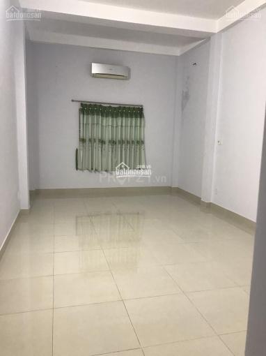 Cho thuê nhà hẻm xe tải Nguyễn Thái Sơn 3 lầu p3 gần bệnh viện 175 ảnh 0