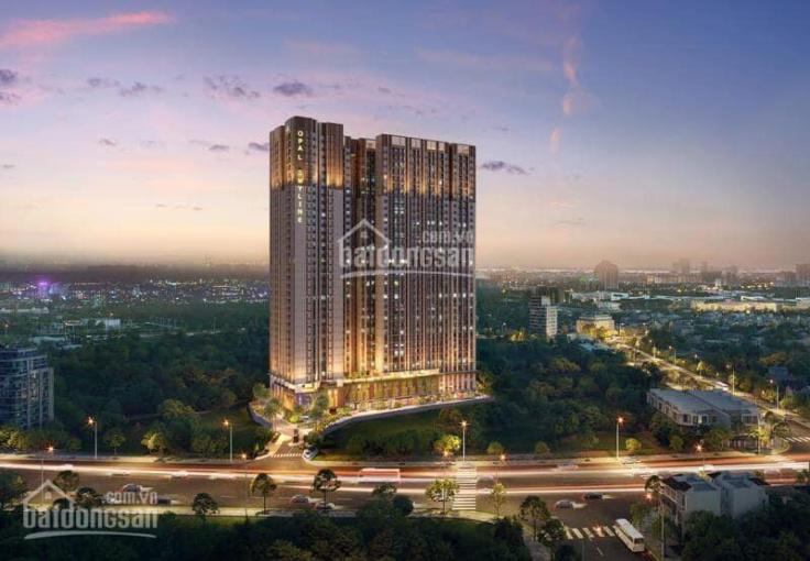 Chính chủ bán gấp căn hộ 1PN Opal Skyline - MT Nguyễn Văn Tiết Lái Thiêu Bình Dương gốc 1,13 tỷ ảnh 0